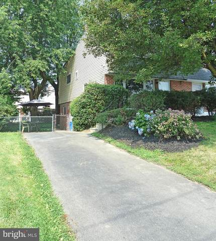 1018 Tomlinson Road, PHILADELPHIA, PA 19116 (#PAPH2007116) :: Sunrise Home Sales Team of Mackintosh Inc Realtors