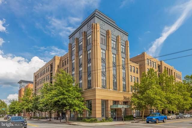 525 N Fayette Street #323, ALEXANDRIA, VA 22314 (#VAAX2000984) :: Sunrise Home Sales Team of Mackintosh Inc Realtors