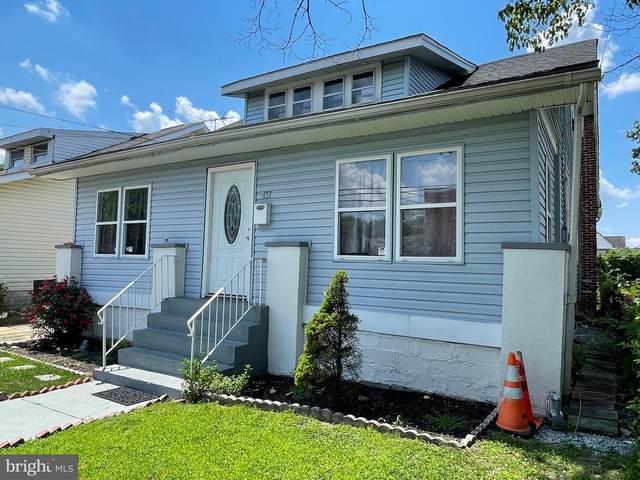 453 N 32ND Street, CAMDEN, NJ 08105 (#NJCD2001710) :: Holloway Real Estate Group