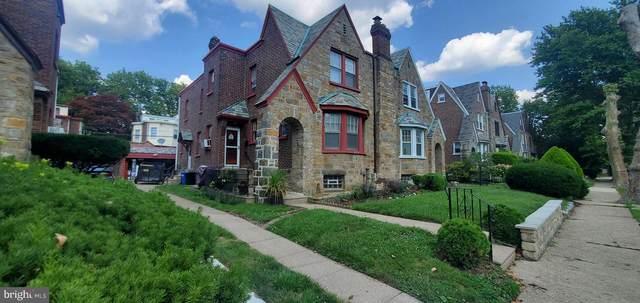 989 Harrison Street, PHILADELPHIA, PA 19124 (#PAPH2007142) :: Keller Williams Realty - Matt Fetick Team