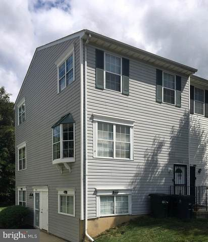 1640 Brooksquare Drive #66, CAPITOL HEIGHTS, MD 20743 (#MDPG2002690) :: The Miller Team