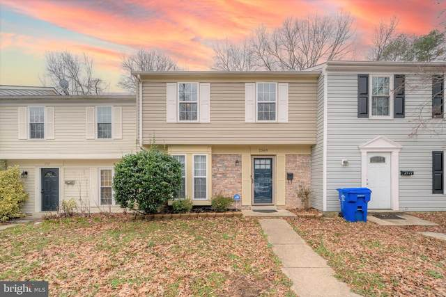 2569 Robinson Place, WALDORF, MD 20602 (#MDCH2000866) :: Charis Realty Group