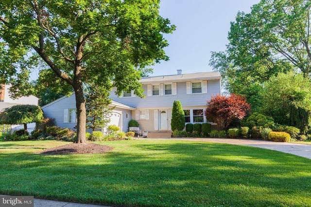 4 Waverly Road, CHERRY HILL, NJ 08003 (MLS #NJCD2001722) :: Kiliszek Real Estate Experts