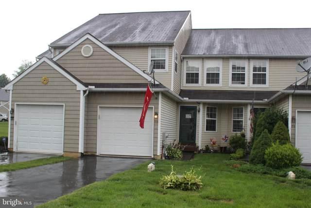 108 Danielle Lane, COATESVILLE, PA 19320 (#PACT2001896) :: Linda Dale Real Estate Experts