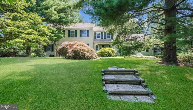 390 Cedar Hill Road, AMBLER, PA 19002 (MLS #PAMC2002898) :: Kiliszek Real Estate Experts