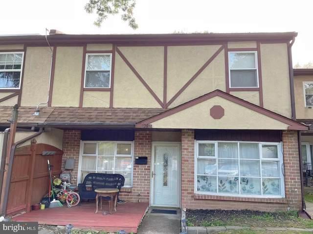1285 Lisa Drive, WARRINGTON, PA 18976 (#PABU2002112) :: Linda Dale Real Estate Experts