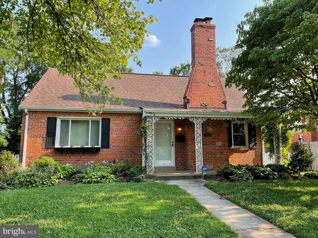 1716 Cody Drive, SILVER SPRING, MD 20902 (#MDMC2004034) :: The Putnam Group