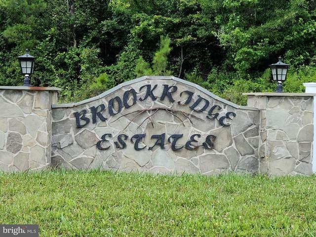 13221 Brooke Ridge Lane, SPOTSYLVANIA, VA 22551 (#VASP2000730) :: Dart Homes