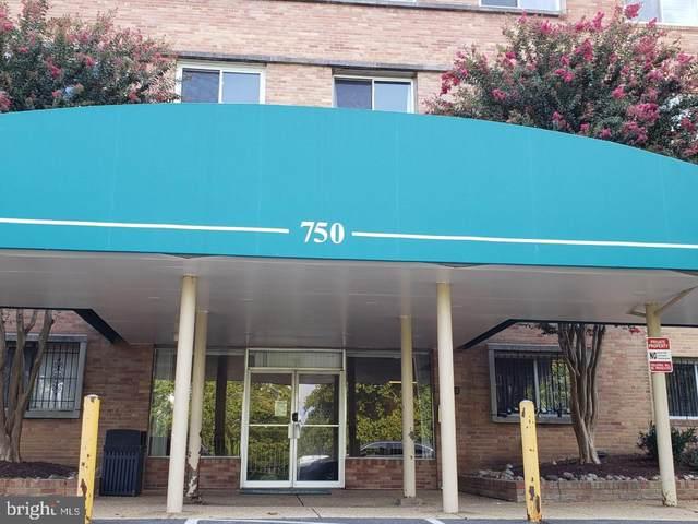 750 S Dickerson Street #303, ARLINGTON, VA 22204 (#VAAR2001396) :: Debbie Dogrul Associates - Long and Foster Real Estate