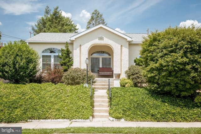 638 Los Angeles Avenue, JENKINTOWN, PA 19046 (MLS #PAMC2002912) :: Kiliszek Real Estate Experts