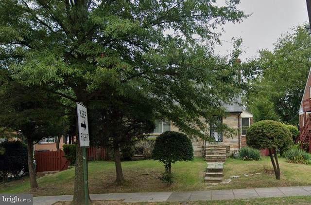 2613 Branch Avenue SE, WASHINGTON, DC 20020 (#DCDC2003192) :: A Magnolia Home Team
