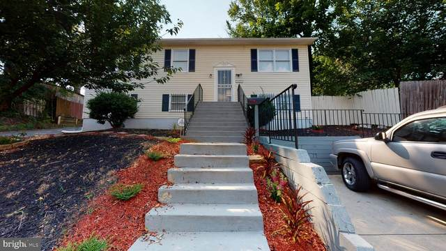 600 62ND Place, CAPITOL HEIGHTS, MD 20743 (#MDPG2002712) :: Eng Garcia Properties, LLC