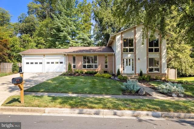 9206 Bois Avenue, VIENNA, VA 22182 (#VAFX2005684) :: Arlington Realty, Inc.