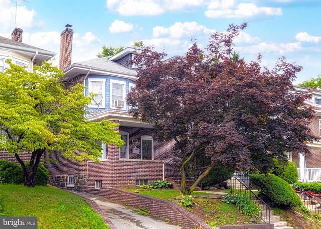2913 N Harrison Street, WILMINGTON, DE 19802 (#DENC2001656) :: Sunrise Home Sales Team of Mackintosh Inc Realtors