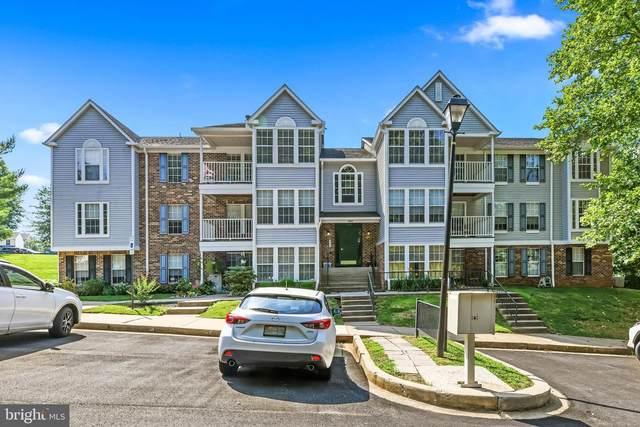 1002-E Markham Court E, BEL AIR, MD 21014 (#MDHR2000942) :: Eng Garcia Properties, LLC