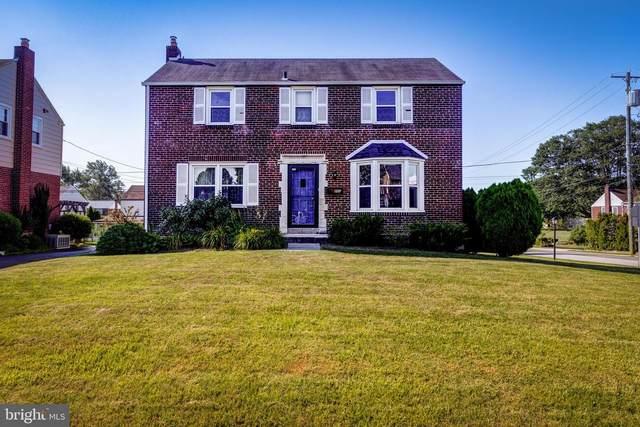 201 E Manoa Road, HAVERTOWN, PA 19083 (MLS #PADE2001786) :: Kiliszek Real Estate Experts