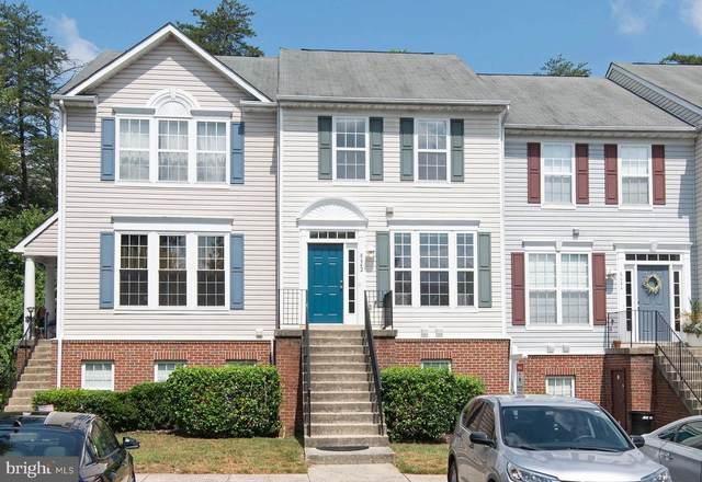 8642 Aspen Grove Court, ODENTON, MD 21113 (#MDAA2002438) :: Eng Garcia Properties, LLC