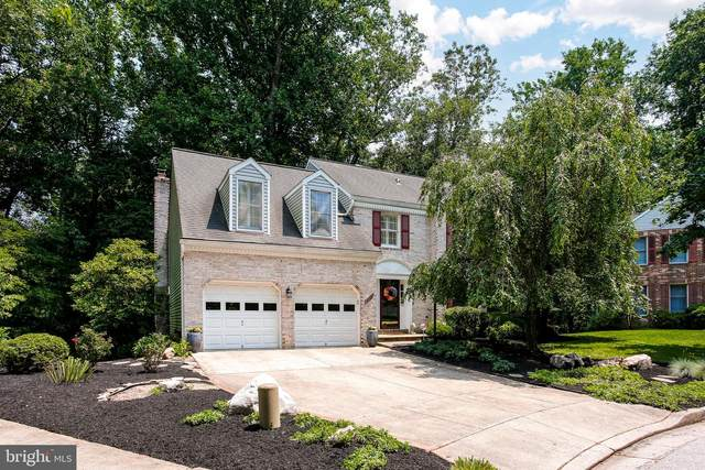 7518 Lilac Sea, COLUMBIA, MD 21046 (#MDHW2001204) :: Bowers Realty Group