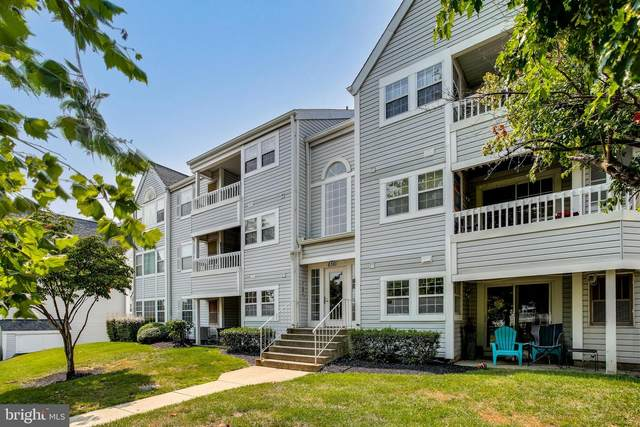 8381 Montgomery Run Road A, ELLICOTT CITY, MD 21043 (#MDHW2001206) :: The MD Home Team