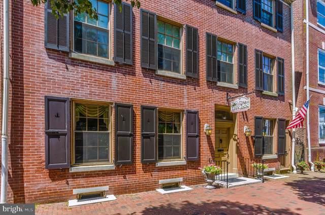214 High Street, BURLINGTON, NJ 08016 (#NJBL2001844) :: The Schiff Home Team