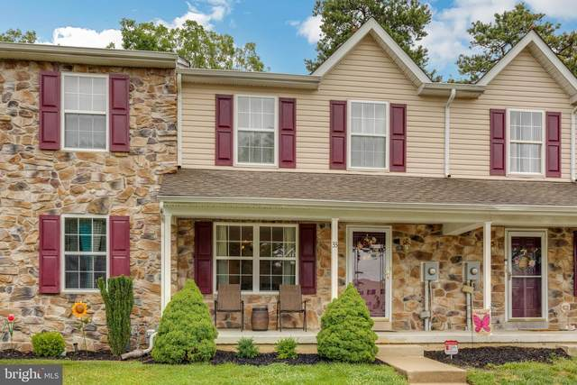 33 Normans Ford Drive, SICKLERVILLE, NJ 08081 (#NJCD2001740) :: Charis Realty Group