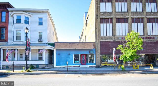 209 W Broad Street, TAMAQUA, PA 18252 (#PASK2000302) :: The Heather Neidlinger Team With Berkshire Hathaway HomeServices Homesale Realty