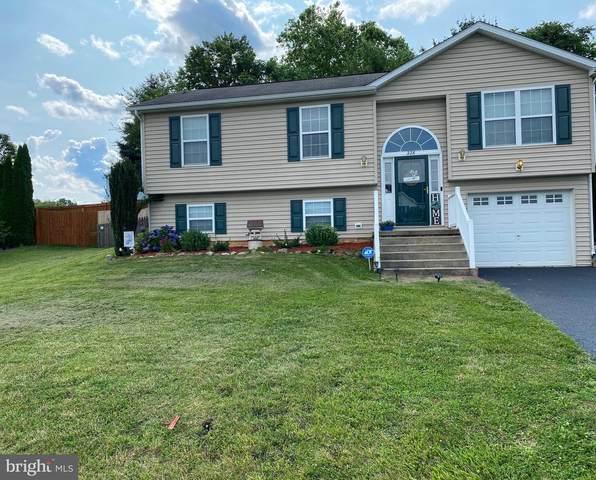 228 Dinali, MARTINSBURG, WV 25403 (#WVBE2000644) :: Sunrise Home Sales Team of Mackintosh Inc Realtors