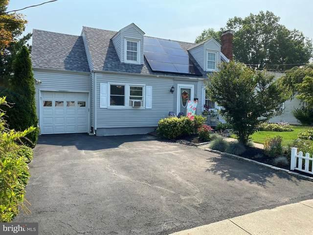 79 Acres Drive, HAMILTON, NJ 08690 (#NJME2001424) :: Ramus Realty Group