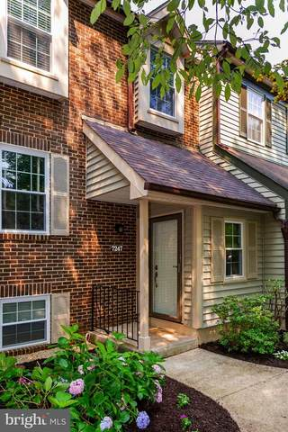 7247 Swan Point Way 1-2, COLUMBIA, MD 21045 (#MDHW2001216) :: Realty Executives Premier