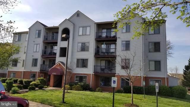 8383 Buttress Lane #303, MANASSAS, VA 20110 (#VAMN2000200) :: Debbie Dogrul Associates - Long and Foster Real Estate