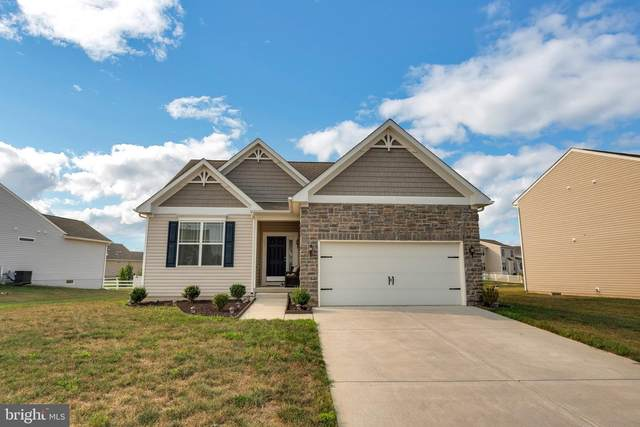 291 Hidden Brook Boulevard, DOVER, DE 19904 (MLS #DEKT2000718) :: Kiliszek Real Estate Experts