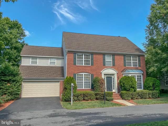 6366 Alderman Drive, ALEXANDRIA, VA 22315 (#VAFX2005738) :: Nesbitt Realty