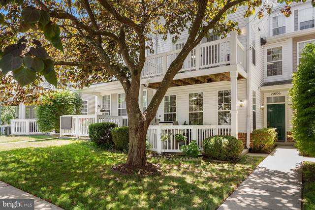 13606 Caravan Place, GERMANTOWN, MD 20874 (#MDMC2004094) :: Sunrise Home Sales Team of Mackintosh Inc Realtors