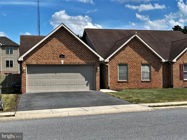 1902 Powell Drive, CHAMBERSBURG, PA 17201 (#PAFL2000528) :: Network Realty Group