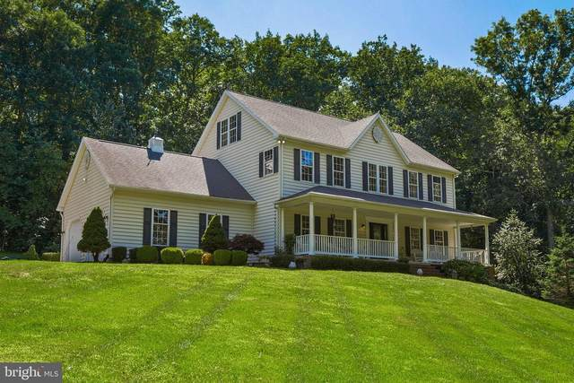 1521 Stablersville Road, WHITE HALL, MD 21161 (#MDBC2002786) :: Betsher and Associates Realtors