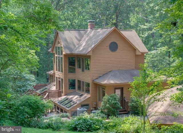 11007 Oakton Woods Way, OAKTON, VA 22124 (#VAFX2005750) :: Nesbitt Realty