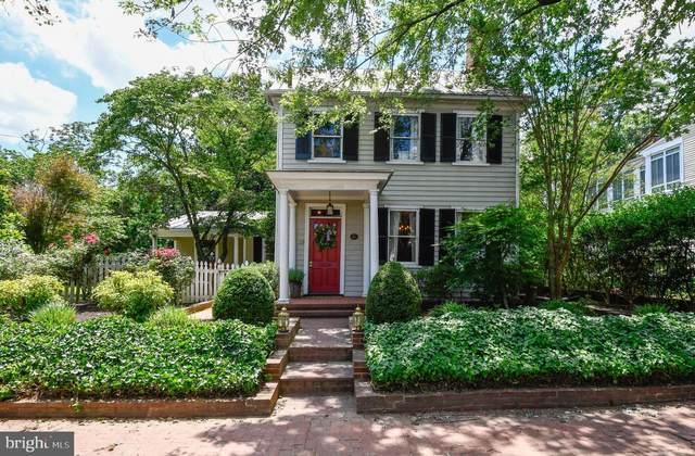128 Caroline Street, FREDERICKSBURG, VA 22401 (#VAFB2000148) :: Sunrise Home Sales Team of Mackintosh Inc Realtors