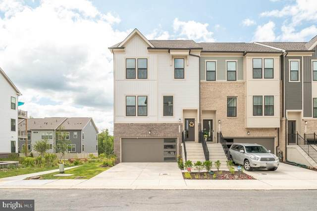 3339 Pitch Pine Drive, LAUREL, MD 20724 (#MDAA2002482) :: Charis Realty Group