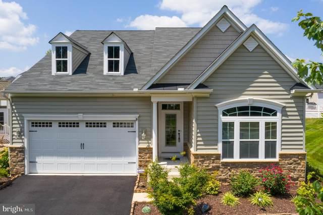 14692 Pleasant Pond Way, LEWES, DE 19958 (#DESU2001598) :: Colgan Real Estate