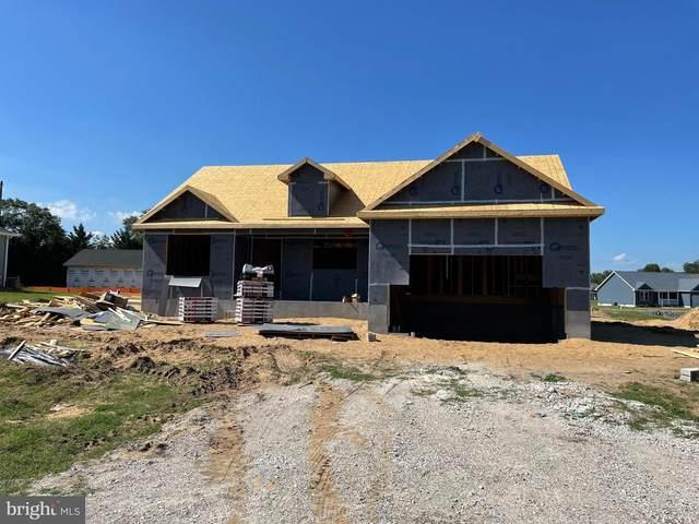 304 E 6TH Street Lot 72, SEAFORD, DE 19973 (#DESU2001602) :: The Charles Graef Home Selling Team