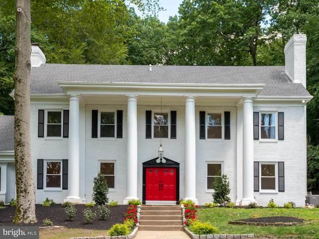 41 Red Fox Drive, NEW HOPE, PA 18938 (#PABU2002150) :: Linda Dale Real Estate Experts