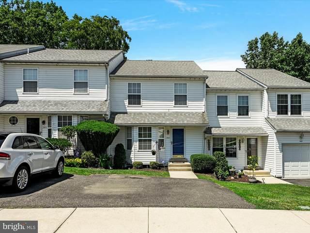 707 Hawthorne Lane, ASTON, PA 19014 (#PADE2001816) :: Ramus Realty Group