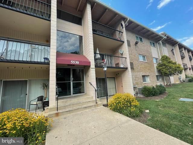 5530 Karen Elaine Drive #1703, NEW CARROLLTON, MD 20784 (#MDPG2002760) :: Corner House Realty