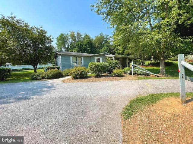 5305 Sheller Road, CHAMBERSBURG, PA 17202 (#PAFL2000540) :: ExecuHome Realty