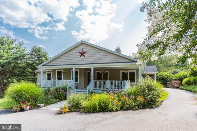 1519 Bachmans Valley Road, WESTMINSTER, MD 21158 (#MDCR2000642) :: LoCoMusings