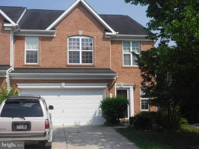 162 Brynwood Street, HAGERSTOWN, MD 21740 (#MDWA2000554) :: The Licata Group / EXP Realty