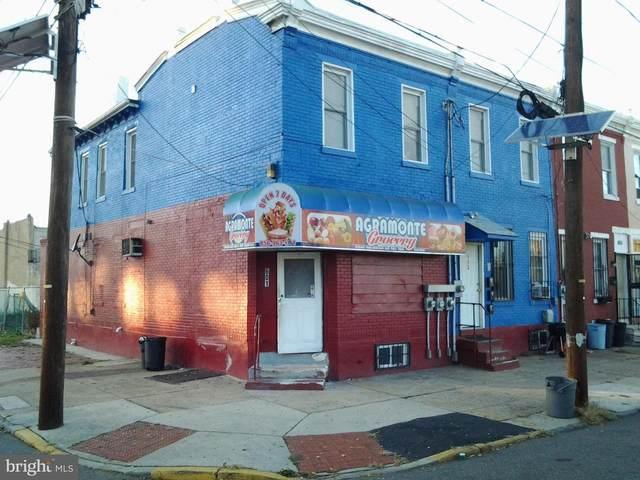 601 N Front Street, CAMDEN, NJ 08102 (#NJCD2001788) :: LoCoMusings