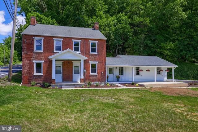 1 Warwick Road, LITITZ, PA 17543 (#PALA2001374) :: Liz Hamberger Real Estate Team of KW Keystone Realty