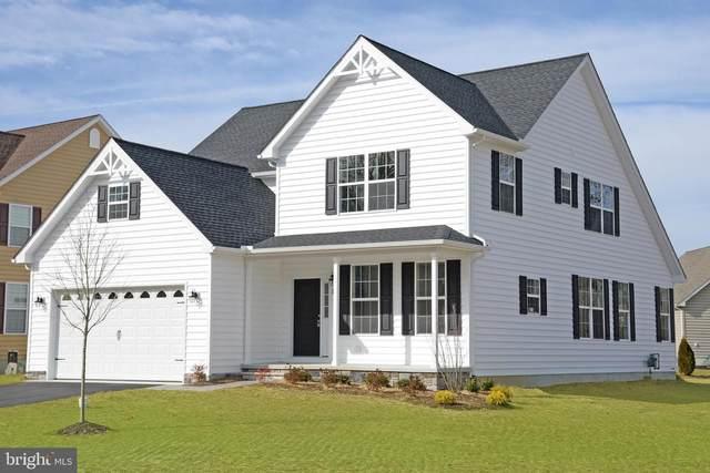 99 High Ridge Drive, FELTON, DE 19943 (MLS #DEKT2000732) :: Kiliszek Real Estate Experts