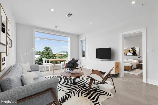 1720 New Jersey Avenue NW #201, WASHINGTON, DC 20001 (#DCDC2003288) :: Peter Knapp Realty Group